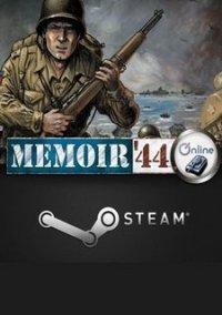 Обложка Memoir '44 Online
