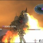 Скриншот Earth Defense Force 2 Portable V2 – Изображение 10