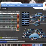 Скриншот Handball Manager 2010