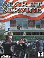 Обложка Secret Service: In Harm's Way