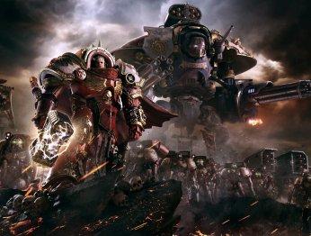 Warhammer 40k: Dawn of War 3 впечатлила даже фаната «Звездных Войн»