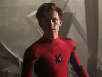 Рецензия на «Человека-паука: Возвращение домой»