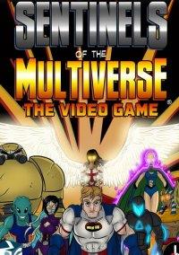 Sentinels of the Multiverse – фото обложки игры