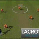 Скриншот Lacrosse Arcade 2014