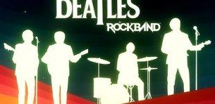 The Beatles: RockBand. Видео #1