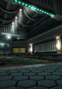 Обложка Alien Arena 2010