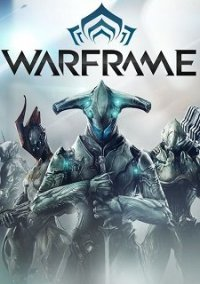 Обложка Warframe