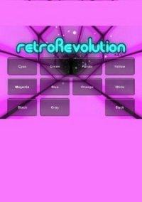 Обложка Retro Revolution