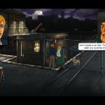 Скриншот Broken Sword: The Smoking Mirror - Remastered – Изображение 3