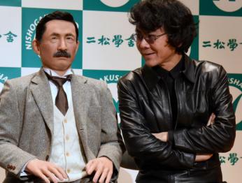 Westworld наяву: в японском университете преподает киборг писателя