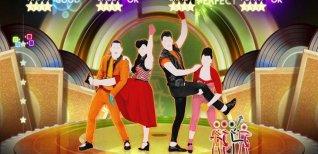 Just Dance 4. Видео #1