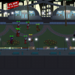 Скриншот The Trouble with Robots – Изображение 9