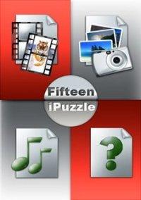 Gems Puzzle – фото обложки игры
