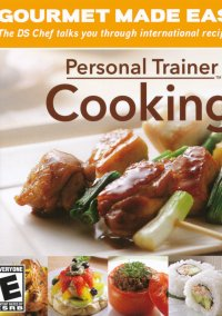 Обложка Personal Trainer: Cooking