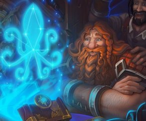 Blizzard довольна результатами обновления формата в Hearthstone
