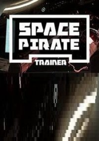Space Pirate Trainer – фото обложки игры
