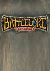 Обложка BattleLore: Command