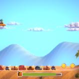 Скриншот Sunny Hillride