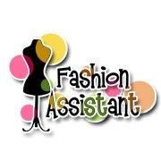 Обложка Fashion Assistant