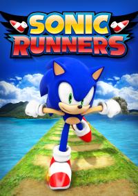 Sonic Runners – фото обложки игры