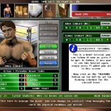 Скриншот Universal Boxing Manager