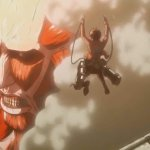 Скриншот Attack on Titan: The Wings of Counterattack – Изображение 5