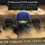 Скриншот Call of Mini: Infinity – Изображение 3