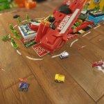 Скриншот Micro Machines World Series – Изображение 15