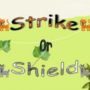Обложка Strike Or Shield