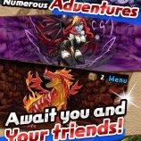 Скриншот PazuDora Z: Puzzle & Dragons Z