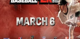 Major League Baseball 2K12. Видео #2