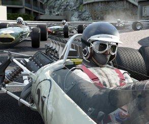 Project Cars докатится до Европы в конце ноября