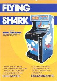 Обложка Flying Shark