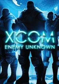 Обложка XCOM: Enemy Unknown