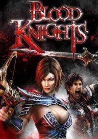 Обложка Blood Knights