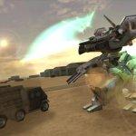 Скриншот Armored Core: Last Raven – Изображение 1