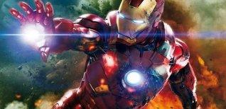 Iron Man 3. Видео #1