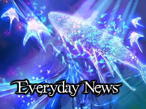 Everyday News 38'