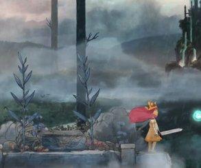 Девочка Аврора ищет путь из Лемурии в трейлере Child of Light