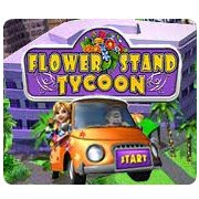 Flower Stand Tycoon – фото обложки игры