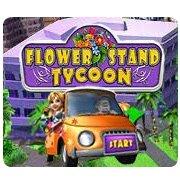 Обложка Flower Stand Tycoon
