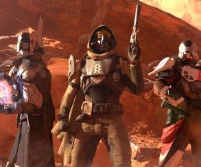 Activision показали геймплей Destiny с выставки Е3 2013