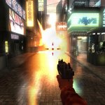 Скриншот Red Steel – Изображение 4