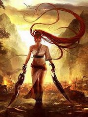 Обложка Heavenly Sword 2