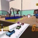 Скриншот Mini Desktop Racing – Изображение 7