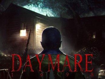 Ретро-хоррор Daymare: 1998 прошел Steam Greenlight
