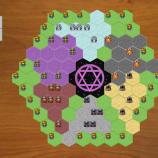 Скриншот Dark Seal