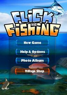 Flick Fishing