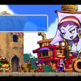 Скриншот Shantae and the Pirate's Curse