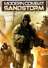 Modern Combat: Sandstorm – фото обложки игры
